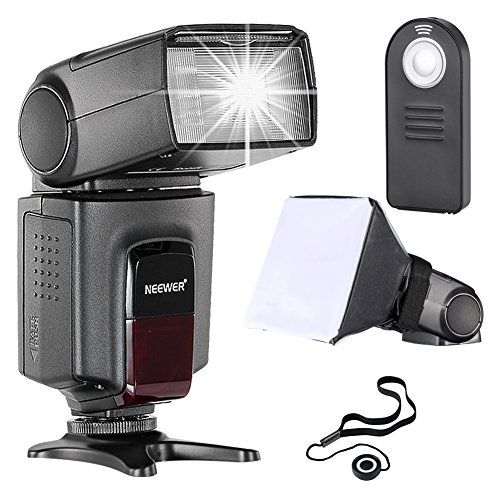 Neewer -   TT560 Speedlite