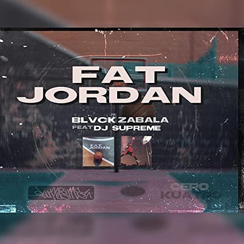 blvck zabala & DJ Supreme