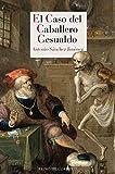 El caso del caballero Gesualdo: 129 (Literatura Reino de Cordelia)