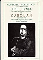 The Complete Works of O'Carolan