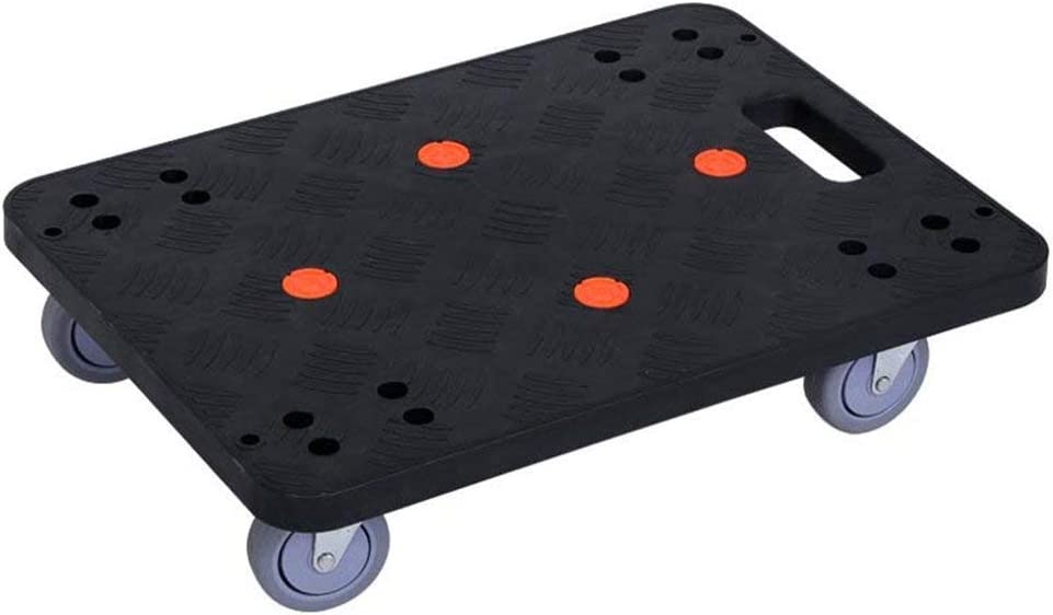 LUISONG YH-KE excellence Storage Cart shop Easy Platform Furniture Moveing Dolly