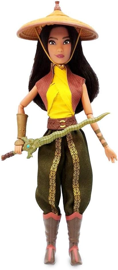 Disney Raya Classic Doll – 11 Inches Time sale La Max 87% OFF The and
