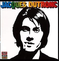 Jacques Dutronc - The Vogue Years (Vinyl Replica)