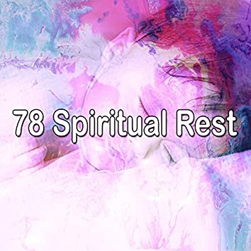 78 Spiritual Rest
