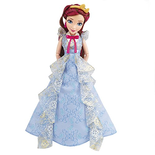 Disney Descendants Die Nachkommen - Auradon Krönung - Jane Puppe