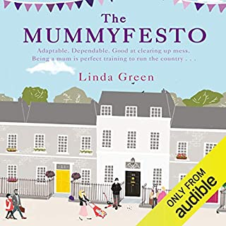 The Mummyfesto cover art