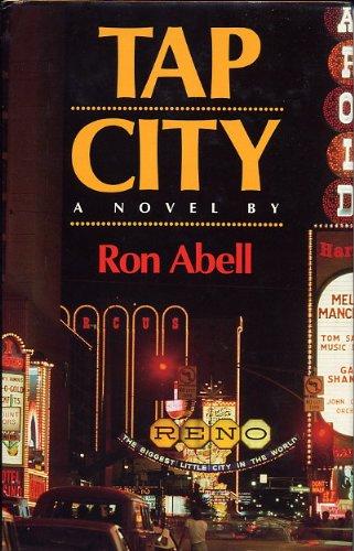 Tap City (English Edition)