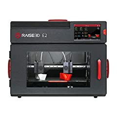 IDEX (Independent Dual Extruders) Enable Multiple Prints Simultaneously Auto Bed Leveling & Video-Assisted Offset Calibration System Large Build Volume: Up to 13×9.4×9.4 inch Flexible Build Plate: Easily remove prints from the flexible build plate wh...
