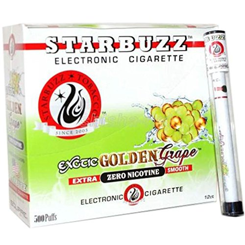 Starbuzz E-Shisha - Golden Grape elektrische Zigarette