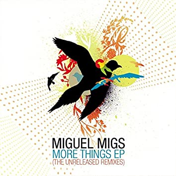 More Things EP