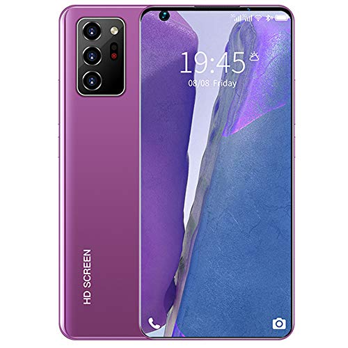 smart phone Teléfono Elegante teléfono Elegante 5G del teléfono Elegante de la Barra de Caramelo del teléfono móvil de la Pantalla Grande de 6.8 Pulgadas