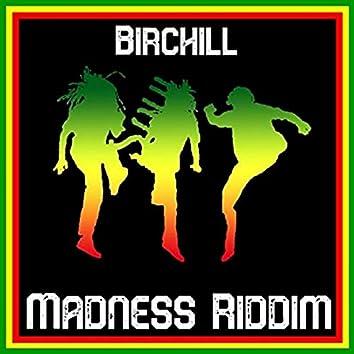 Madness Riddim