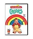 Baby's First Impressions: Colors DVD