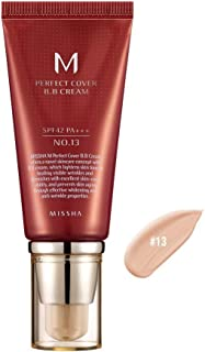 Fudge Perfect Cover BB Cream SPF42#13-Bright Beige 20 ml