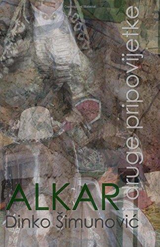 Alkar I Druge Pripovijetke