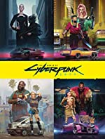 The World of Cyberpunk 2077 de Marcin Batylda