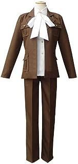 HOLRAN Axis Powers Hetalia Iceland Cosplay Costume Uniform
