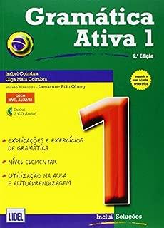Best gramatica portuguesa do brasil Reviews