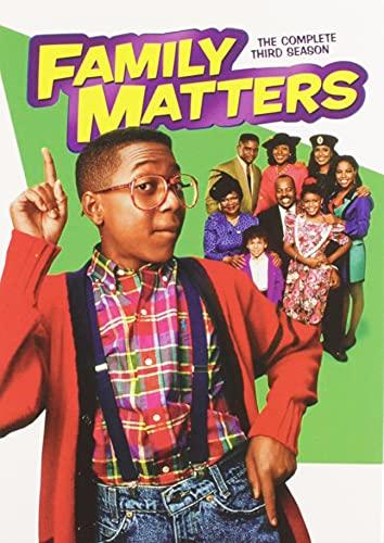 Family Matters: Season 3
