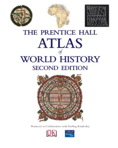 Prentice Hall Atlas of World History