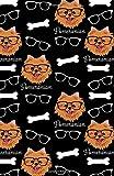 Pomeranian: Daily Undated Planner Organizer - 12 Month Productivity Agenda - Book For A Crazy Dog Mom