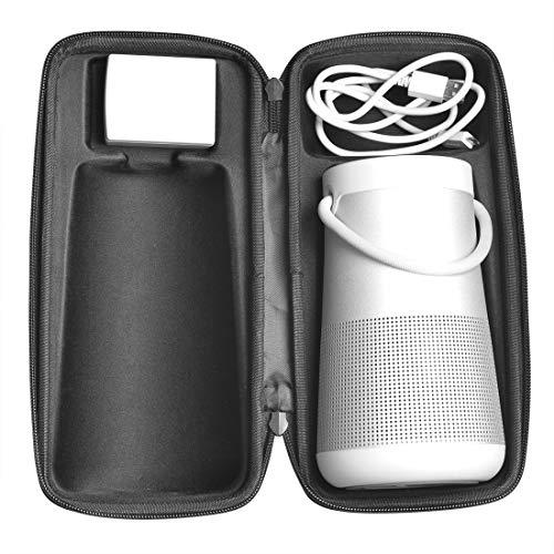 Accesorios de Viaje LJR Bose SoundLink Gira + Bluetooth Altavoz Bolsa de Almacenamiento Bolsa de Almacenamiento Caja de Almacenamiento Puede Colocar la Bolsa de Cargador