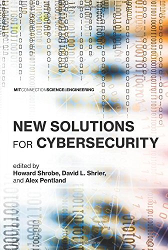 Download New Solutions for Cybersecurity (The MIT Press) (English Edition) B0798FKC42