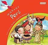 De la A a la Z. Perú (Spanish Edition)