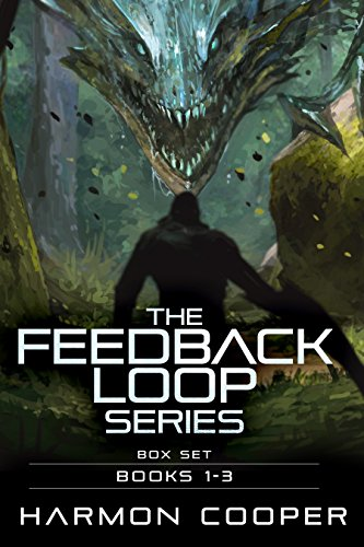 The Feedback Loop (Books 1-3) (The Feedback Loop Box Set Book 1) (English Edition)
