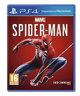 Marvel's Spider-Man (B01H1M8PYC) | Amazon price tracker / tracking, Amazon price history charts, Amazon price watches, Amazon price drop alerts