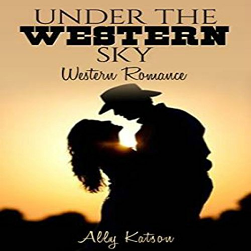 Couverture de Under the Western Sky, Book 1
