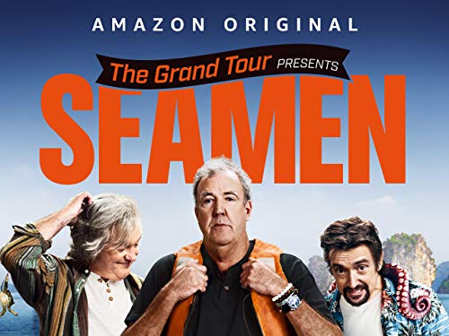 The Grand Tour - Season 4