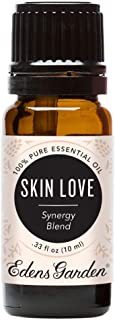 Edens Garden Skin Love Essential Oil Synergy Blend, 100% Pure Therapeutic Grade, 10 ml