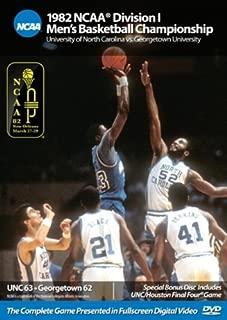 Georgetown Team Marketing 1982 College Championship