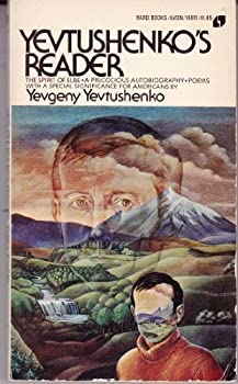 Mass Market Paperback Yevtushenko's reader: The spirit of Elbe ; A precocious autobiography ; Poems (Bard books) Book
