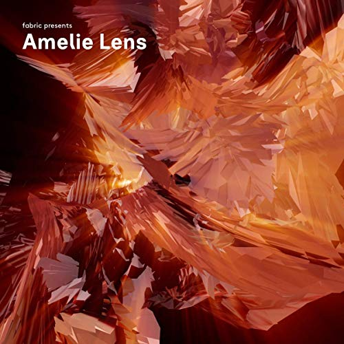 Fabric Presents: Amelie Lens (Gatefold 2lp+Mp3) [Vinilo]