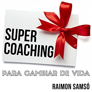 Supercoaching [Spanish Edition] cover art