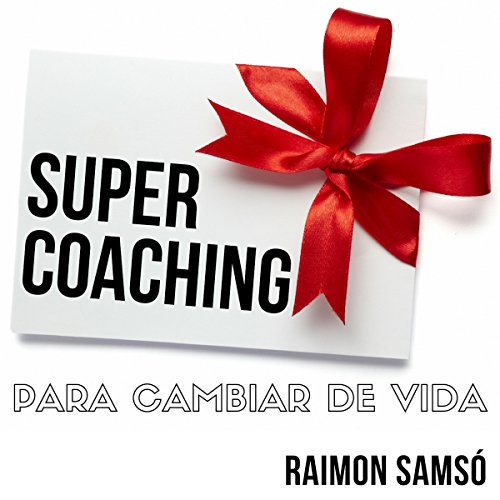 Supercoaching [Spanish Edition] audiobook cover art