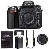 Nikon D750 24.3MP DSLR Body Only Basic Camera Kit