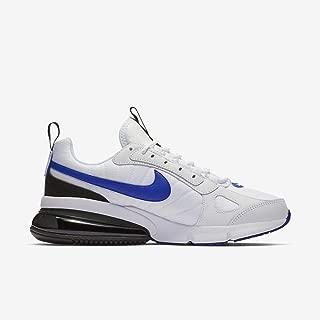 Nike Men's Air Max 270 Futura Running Shoes White Blue