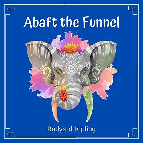 『Abaft the Funnel』のカバーアート