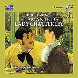 El Amante de Lady Chatterley [Lady Chatterley's Lover] Titelbild