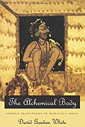 cover of the alchemical body