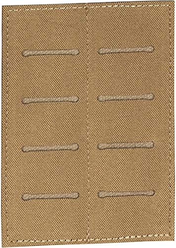 Helikon-Tex Molle Adapter Insert 2 -Cordura- Coyote