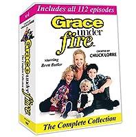 Grace Under Fire: Comp Coll All 5 Season [DVD] [Import]
