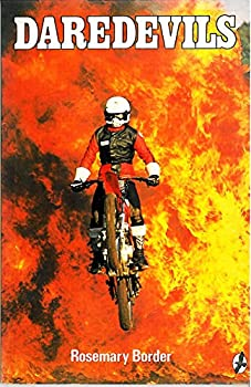 Daredevils: Rangers 7 (Rangers) 0333314794 Book Cover