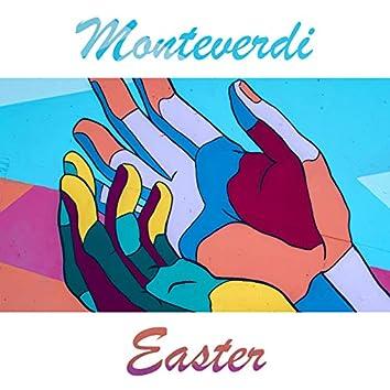 Monteverdi - Easter