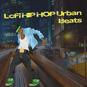 Lofi Hip Hop Urban Beats