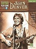 John Denver: Guitar Play-Along Volume 187 (Hal Leonard Guitar Play-Along, 187)