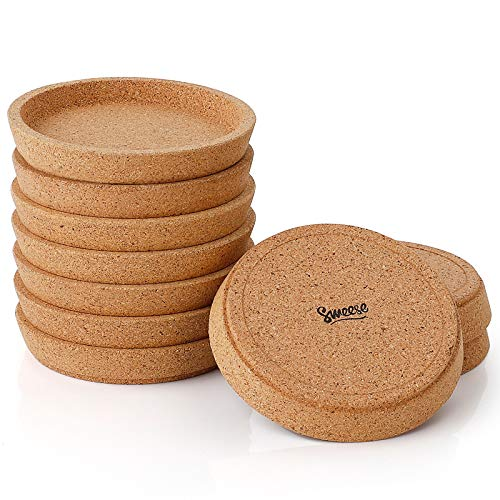 10 best cork coasters for drinks for 2021